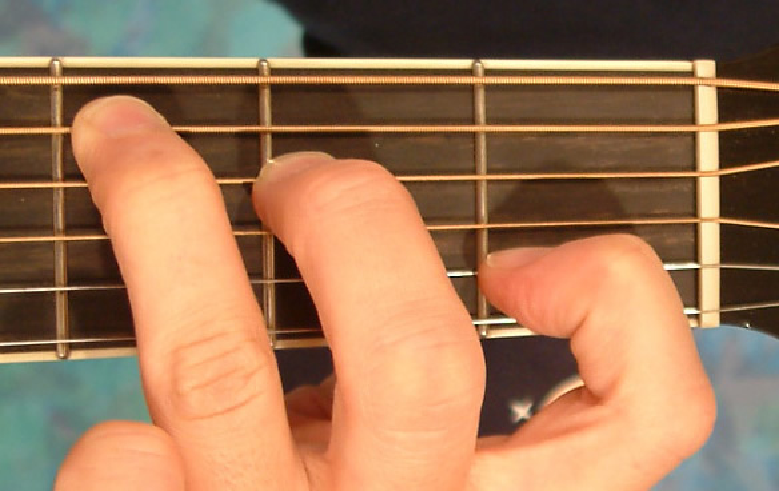 How To Play Guitar Chords - How To Guitar Lessons