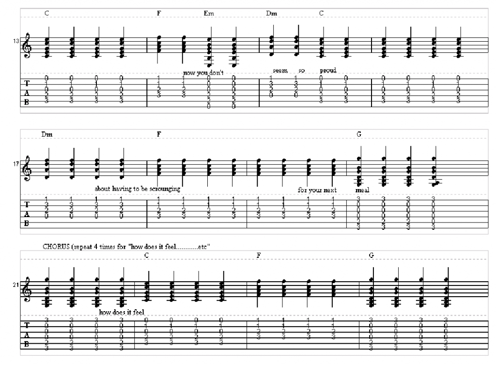 Chord Progressions - How To Guitar Lessons